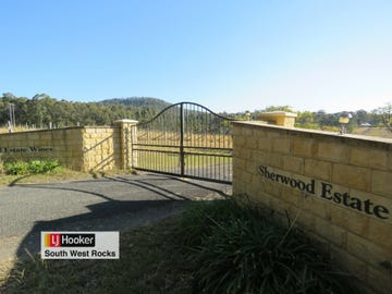 1187 Gowings Hill Road, Sherwood, NSW 2440