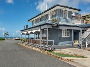 169 O'Shea Esplanade, Machans Beach, Qld 4878
