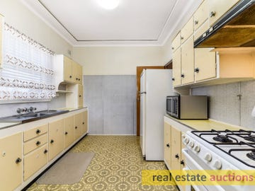 38 SEVENTH AVENUE, Berala, NSW 2141