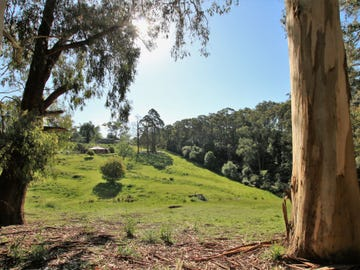 1A Murray- under contract, Mirboo North, Vic 3871