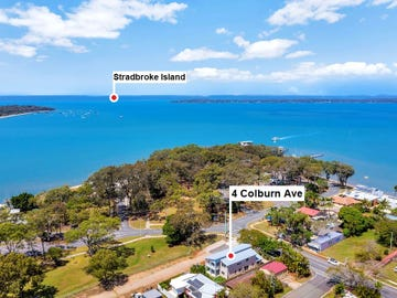 4 Colburn Avenue, Victoria Point, Qld 4165