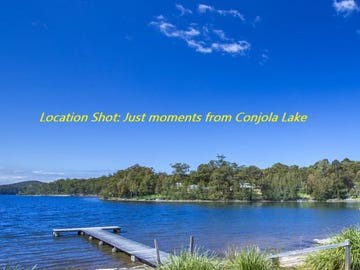 57 Lake Conjola Entrance Road, Conjola Park, NSW 2539