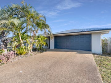 5 Peggy Drive, Coral Cove, Qld 4670