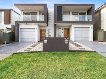 42 Burbank Avenue, East Hills, NSW 2213