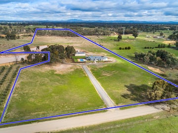 73 Wellsford Road, Longlea, Vic 3551