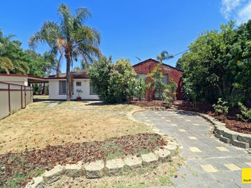 36 Faulkner Way, Eden Hill, WA 6054