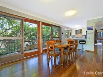 22 Glenvale Close, West Pennant Hills, NSW 2125