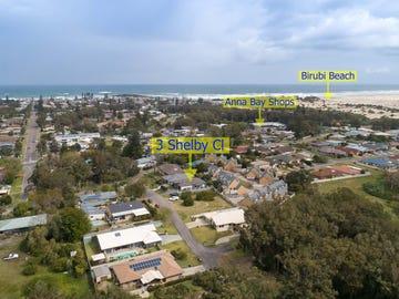 3 Shelby Close, Anna Bay, NSW 2316