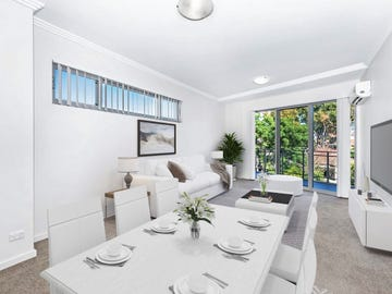 59/1-9 Florence Street, South Wentworthville, NSW 2145