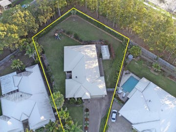20 Piccolo Street, Coomera Waters, Qld 4209