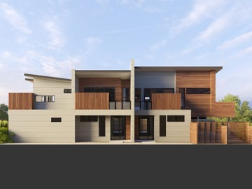3 & 4 of 219 Essex Street, West Footscray, Vic 3012
