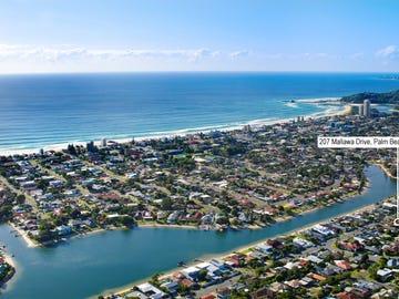 207 Mallawa Drive, Palm Beach, Qld 4221