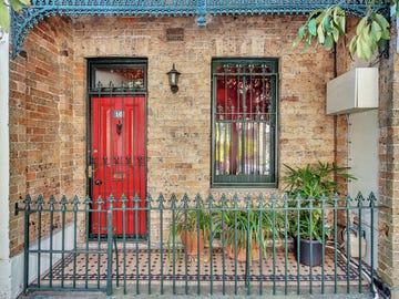 16 Rush Street, Woollahra, NSW 2025