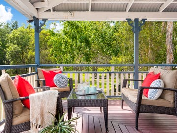 17  Upper Camp Mountain Road, Camp Mountain, Qld 4520