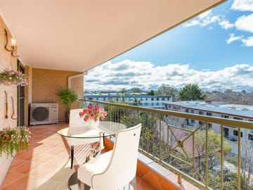 20/9-15 Oxley Street, Griffith, ACT 2603