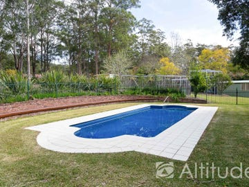 21 Silver Cup Close, Cooranbong, NSW 2265