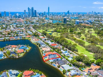 71/40 Cotlew Street East, Southport, Qld 4215