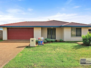12 Toppers Drive, Coral Cove, Qld 4670