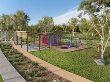 Lot 46 135 Great Alpine Road, Lucknow, Vic 3875
