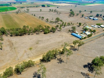 Lot 4 Red Hill Road, Wilsons Plains, Qld 4307