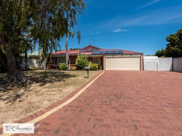 12 Foster Road, Coodanup, WA 6210