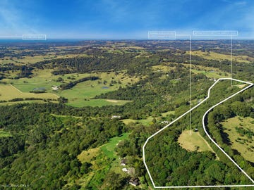 784 Coolamon Scenic Drive, Coorabell, NSW 2479