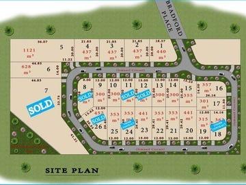 Lot 17, 48 Bradford Place (Ismaeel Circuit), Kuraby, Qld 4112