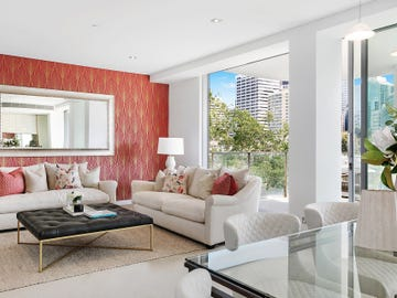 403/118 Alfred Street, Milsons Point, NSW 2061