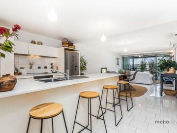 255/8 Musgrave Street, West End, Qld 4101