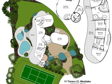 Map Australia 4074.11 Timaru Close Westlake Qld 4074 House For Sale Realestate Com Au