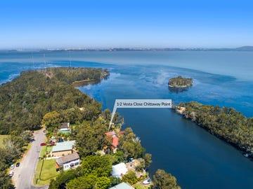 1-2 Vesta Close, Chittaway Point, NSW 2261