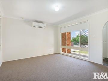 3 Buckwell Drive, Hassall Grove, NSW 2761