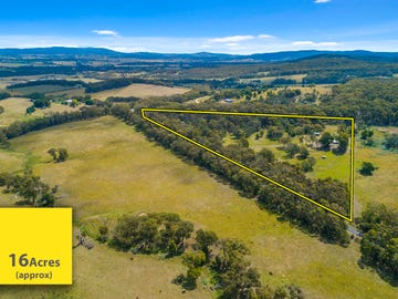 547 Pyalong Road, Lancefield, Vic 3435