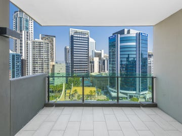 1102/107 Astor Tce, Spring Hill, Qld 4000