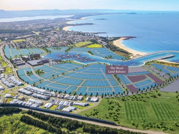 Lot 1049, Shoal Release Cove Boulevard, Shell Cove, NSW 2529