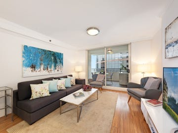 154/14 Brown Street, Chatswood, NSW 2067