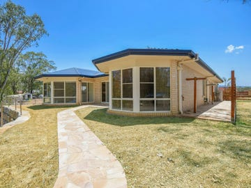 45 Parkridge Drive, Withcott, Qld 4352