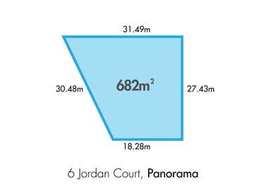 6 Jordan Court, Panorama, SA 5041