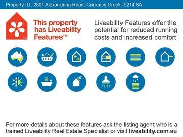 2801 Alexandrina Road, Currency Creek, SA 5214