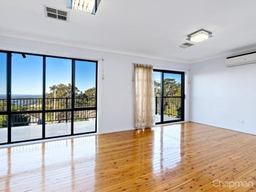 14 Outlook Avenue Mount Riverview Nsw 2774 House For