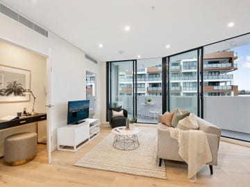 A707/6-8 Gertrude Street, Wolli Creek, NSW 2205