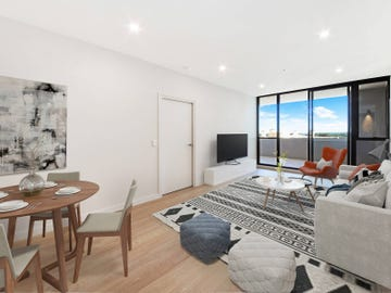 77/117-119 Pacific Highway, Hornsby, NSW 2077