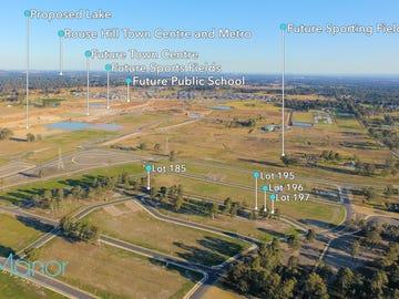 Glencoe Circuit, Box Hill, NSW 2765