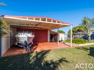 8 Blossom Place, Coodanup, WA 6210