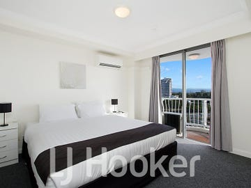 1802/24-26 Queensland Avenue, Broadbeach, Qld 4218