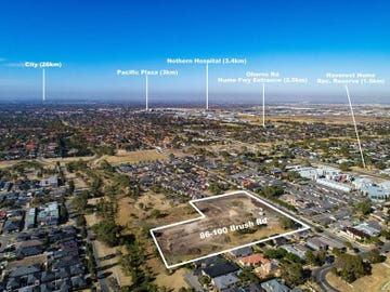 Lot 13, 86-100 Brush Road, Epping, Vic 3076