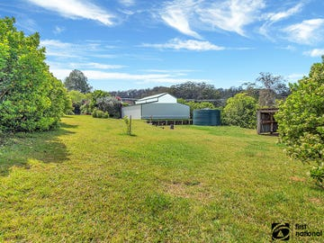 639 Upper Orara Road, Upper Orara, NSW 2450