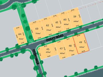 Lot 49, Ogilvy Road, Gawler, SA 5118