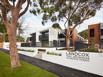 21/17-19 Landcox Street, Brighton East, Vic 3187