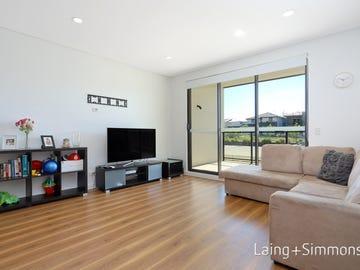110/21 Hezlett Road, North Kellyville, NSW 2155